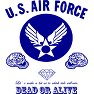 US FORCE 00